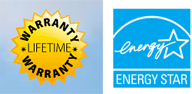 Warranty and energy star together 2