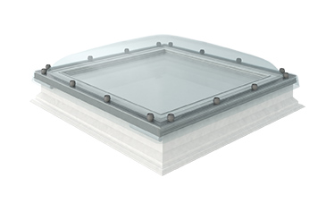 insulated access roof light DRC