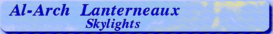 New logo Al-Arch Lanterneaux